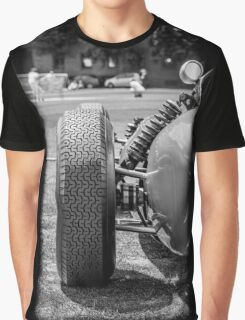 Classic Rubber Graphic T-Shirt