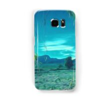 Blue Hills Samsung Galaxy Case/Skin