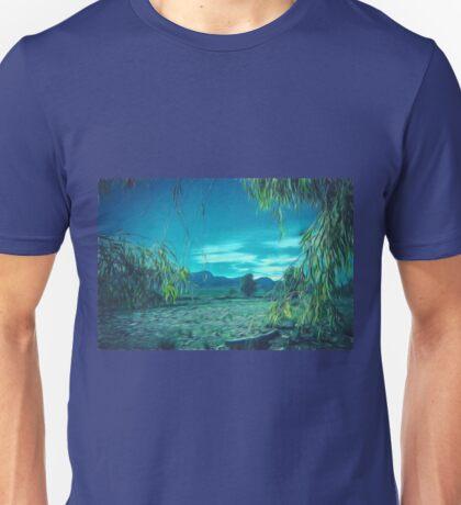 Blue Hills Unisex T-Shirt