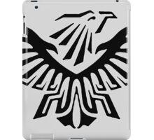 Warhammer 40k Black Eagle iPad Case/Skin