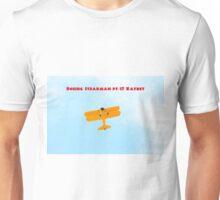 Boeing Stearman pt-17 Unisex T-Shirt
