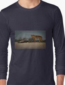 A Loss, But A Gain.... Long Sleeve T-Shirt