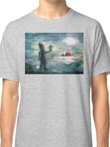 Brother Natanael - the Street Evangelist Classic T-Shirt