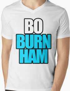 Bo Burnham Mens V-Neck T-Shirt