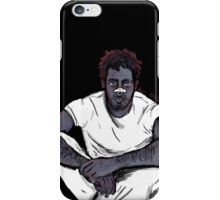 Marc Spector  iPhone Case/Skin