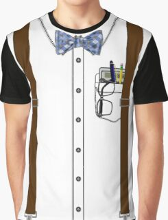 Nerd Shirt Graphic T-Shirt
