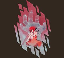 Steven Universe - Red Palette Lapis Classic T-Shirt