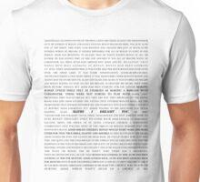Pynch Unisex T-Shirt