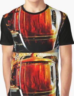 Pot Bellies Graphic T-Shirt