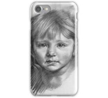 Bella - Portrait Collection iPhone Case/Skin