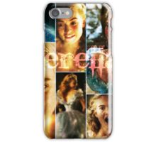 Cinderella 2015 Unofficial collage iPhone Case/Skin
