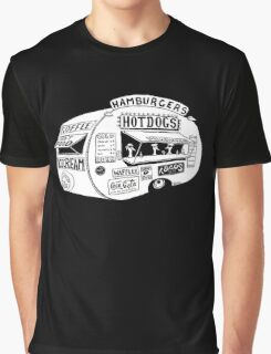 Benny's Bagels Graphic T-Shirt