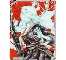 The Headless Nun iPad Case/Skin