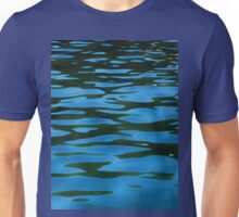 Harbour Ripples Ever Moving Ever Changing Unisex T-Shirt