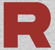 Team Rocket One Piece - Short Sleeve