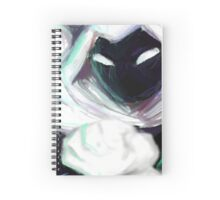 Moon Knight  Spiral Notebook