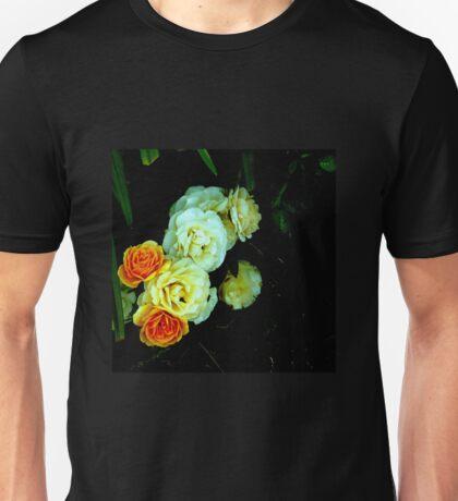 My Minnie Rose Bush Unisex T-Shirt