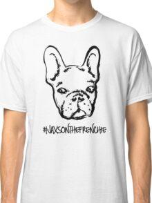 Jaxson The Frenchie Classic T-Shirt
