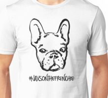 Jaxson The Frenchie Unisex T-Shirt