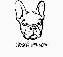 Jaxson The Frenchie Unisex T-Shirt