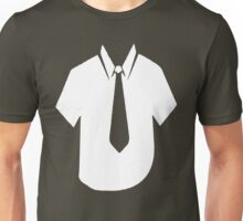 Stay Formal!  Unisex T-Shirt
