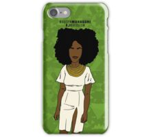 BABY S (ABA) iPhone Case/Skin