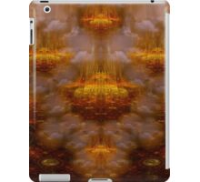 The Highest Realms iPad Case/Skin