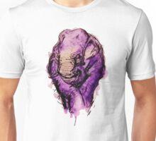 Königlich Unisex T-Shirt