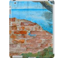 picture wall iPad Case/Skin