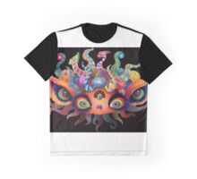 Trippy Baby Graphic T-Shirt