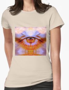 One Vision Womens Fitted T-Shirt