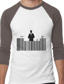 Bar code Bartender T-Shirt