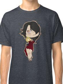 Cinder Chibi 4 Classic T-Shirt