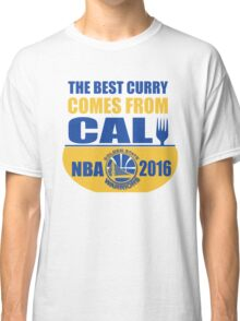 Curry Classic T-Shirt