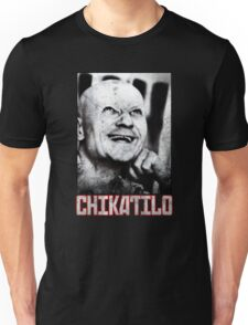 Andrei Chikatilo Unisex T-Shirt