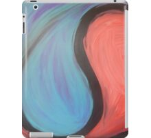Abstract 11 iPad Case/Skin