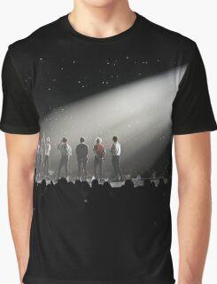 BTS 04 Graphic T-Shirt