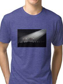 BTS 04 Tri-blend T-Shirt