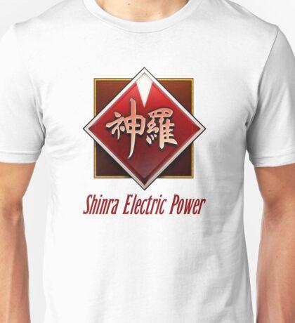 Shinra Corp Unisex T-Shirt