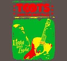 Toots And The Maytals : Light Your Light Unisex T-Shirt