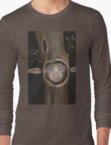 Tree Life Long Sleeve T-Shirt