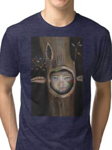 Tree Life Tri-blend T-Shirt