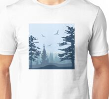 My Nature Collection No. 10 Unisex T-Shirt
