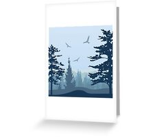My Nature Collection No. 10 Greeting Card