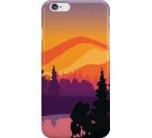 My Nature Collection No. 11 iPhone Case/Skin