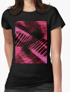 Dread Womens Fitted T-Shirt