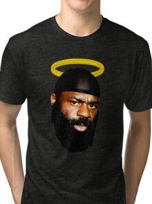RIP KIMBO SLICE Tri-blend T-Shirt