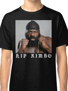 RIP Kimbo Slice Tshirt Classic T-Shirt