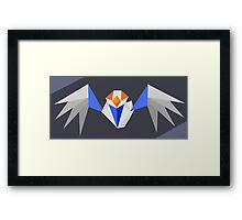 StarFox: Out of This Dimension Framed Print