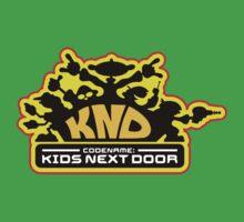 Codename: Kids Next Door One Piece - Short Sleeve